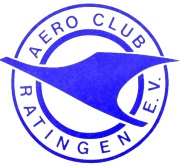 Logo Aero-Club Ratingen e.V.